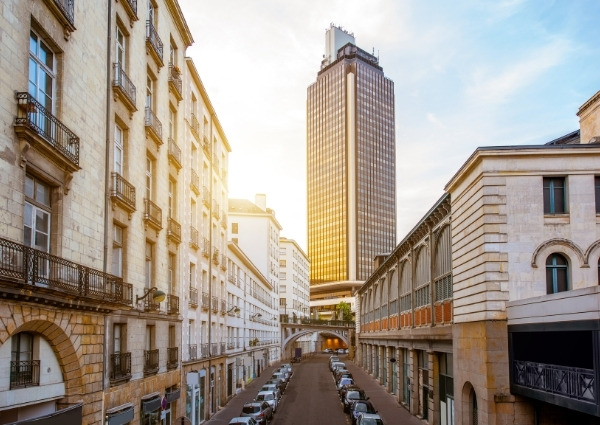 astuces pour une location courte durée à Nantes