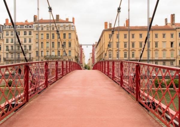 location à courte durée à Lyon