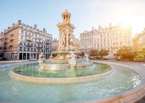Location de courte durée à Lyon