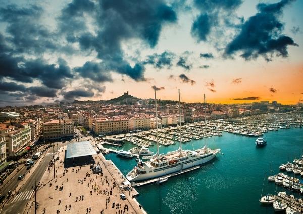 Combien coute une location courte durée à Marseille
