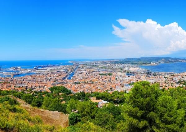 la location courte durée à Montpellier