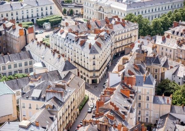 riche sélection pour une location courte durée à Nantes
